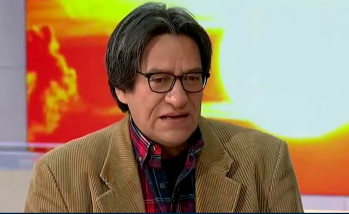 Julio Astillero obradoristas