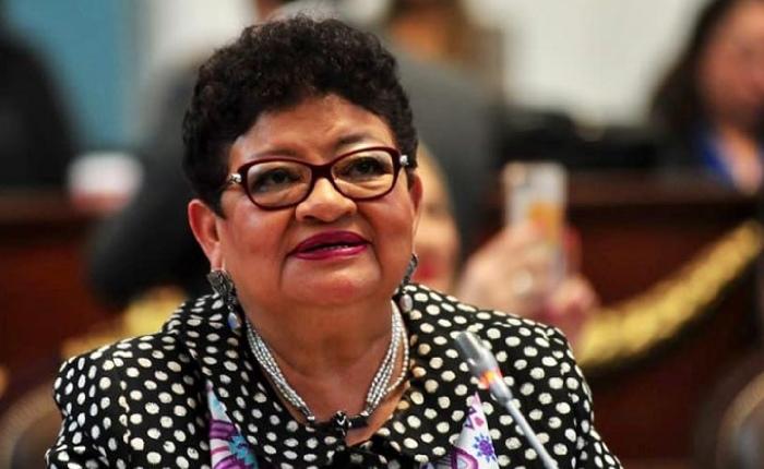 Ernestina Godoy está en la terna de aspirantes a la Fiscalía General de la Ciudad de México. Pese a que como procuradora ha sido un desastre