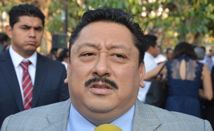 Fiscal de Morelos