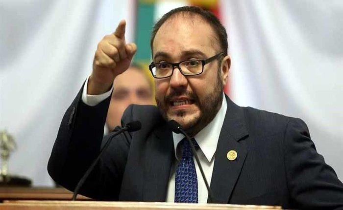 FGR,no obstruir desafuero de Mauricio Toledo