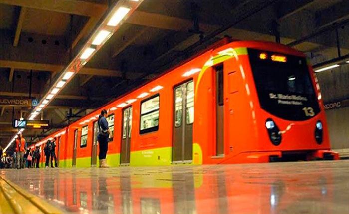 Metro quejas