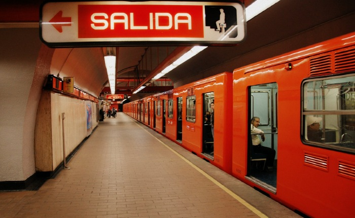 Metro Bondojito