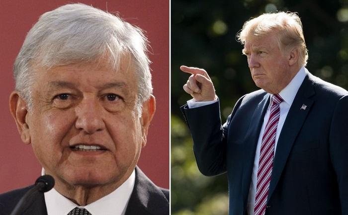 Financial Times, el presidente Andrés Manuel López Obrador ha sido hasta el momento un hábil dominador de su homólogo estadounidense Donald Trump. Pese al costoso precio de ceder ante cualquiera de sus demandas.