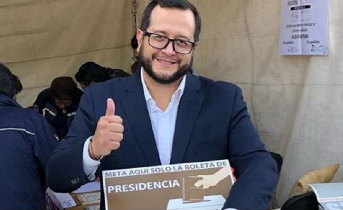 #ElCacasJr