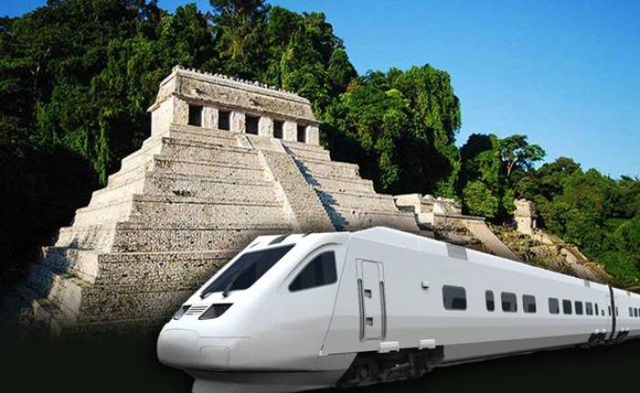 Exigen a Semarnat no autorizar el MIA para primera fase del proyecto regional Tren Maya