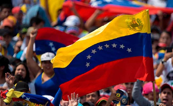 Venezuela y opositores