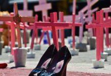 99 mujeres fueron asesinadas. De acuerdo con un conteo de Letra Roja, en 2019 hubo 98 feminicidios en la Ciudad de México