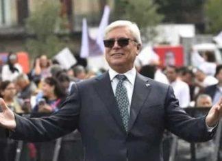 Bonilla rindió protesta, Jaime Bonilla, C