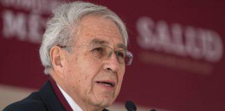 no hay emergencia México Secretaría de Salud estrategia