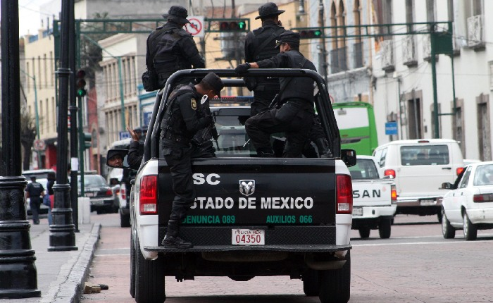 enfrentamiento en Veracruz