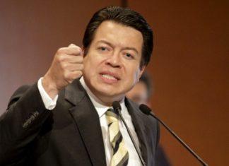 El parlamento de Morena en el Congreso frenó la participación de la familia LeBarón en la tribuna de la Comisión Permanente