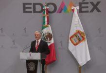 El gobernador del EDOMEX, Alfredo del Mazo, anunció el proyecto para construir un tren que conecte la zona oriente del Estado con la Ciudad de México