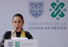 Sheinbaum golpea a alcaldes con presupuesto. La denominada austeridad republicana llegó a las 16 alcaldías de la Ciudad de México