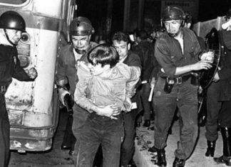 matanza del 68