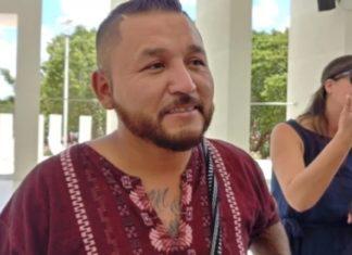 Mijis representante indígena,Situación jurídica de El MIijis