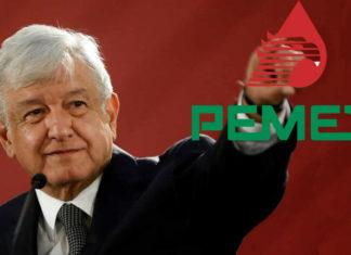 Pemex medio ambiente AMLO