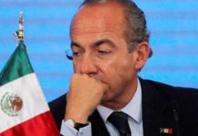 AMLO culpa Calderón LeBarón