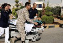 Tres turistas mexicanos sufren ataque en Jordania