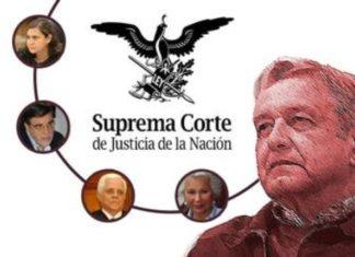 Controlar la Suprema Corte