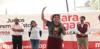 Las 5 alcaldías con más feminicidios son de Morena. Casualmente los alcaldes de Morena que gobiernan en la CDMX tienen las alcaldías más violentas