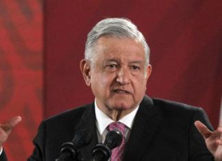 AMLO presidenta Áñez Bolivia
