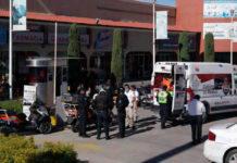 asalto balacera Puebla