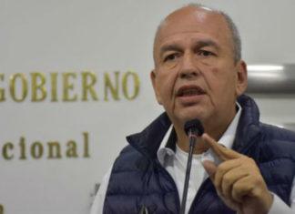 Bolivia denunciará a AMLO