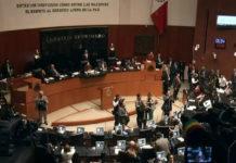 Senado, Reforma al Poder Judicial