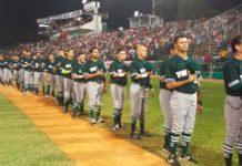 AMLO béisbol