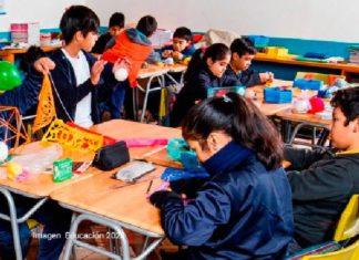 Retos de las escuelas en México