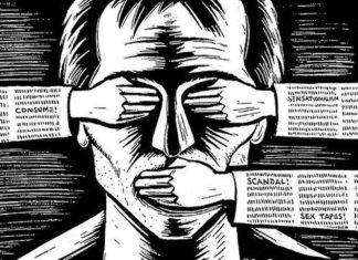 críticos del gobierno
