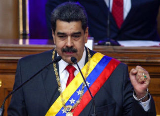 Nicolás Maduro,Tácticas nazis y violencia sexual, así el informe de la ONU sobre Nicolas Maduro