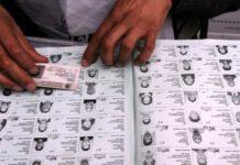 INE padrón electoral que se vende