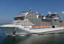 Crucero coronavirus