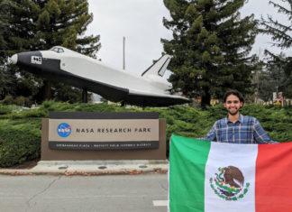 UNAM NASA
