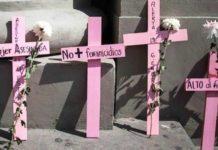 Feminicidios en latinoamérica