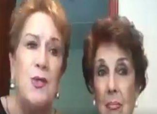 Mexicanas en Argentina