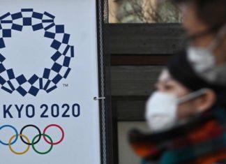 71 contagiados de Covid-19 en la Villa Olímpica de Tokio 2020