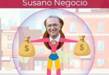 Susano negocio