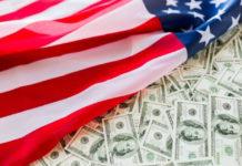 EU Estados Unidos economía