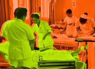 COVID-19 Enfermeras