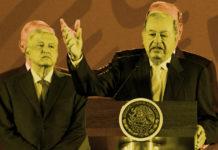Carlos Slim, Carlos Slim molesto con la 4T, corlos-slim-molesto-con-la-4t, Constructora de Slim no hablará hasta peritaje final en L12