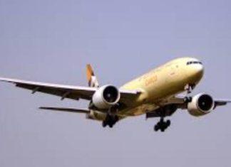 aerolíneas SCT degradación