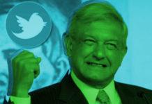 AMLO bots Twitter,AMLO escupió contra sus más de 2 millones de bots en Twitter