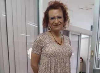 MARÍA ELIZABETH Activistas