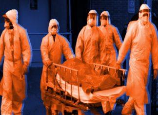 Gobierno camas de hospitalización en la CDMX