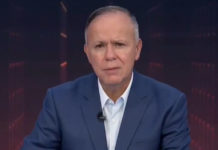 Ciro Gómez Leyva intimidación