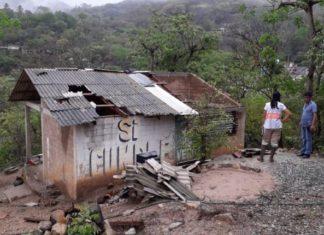 Protección Civil Chiapas