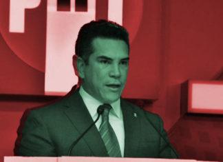 BOA PRI PAN PRD votaron en favor de la Reforma Eléctrica