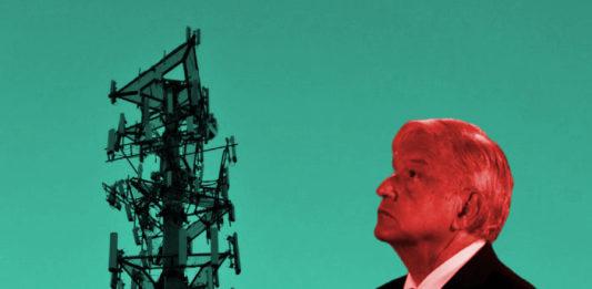 Antenas espionaje 4T